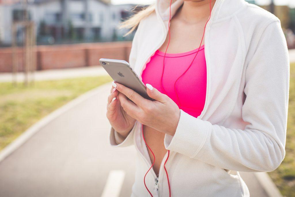 8 תוכניות מעניינות בגלגלצ להאזנה בזמן האימון