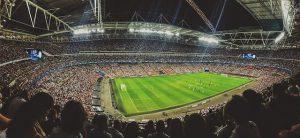 ניצחון בכדורגל